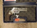 COLT PYTHON 4.25 INCH NEW***SOLD - 3 of 4