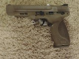 SMITH & WESSON M&P9 2.0 NEW