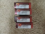 HORNADY 338 WIN. MAG. FOUR BOXES