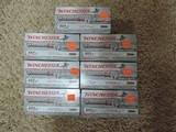 WINCHESTER VARMINTX223,SEVEN BOXES