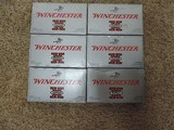 WINCHESTER 300 WIN MAGSIX 6 BOXES