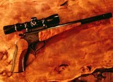 THOMPSON/CENTER CONTENDER .30.30 WINCHESTER AS NEW