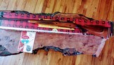 WINCHESTER MODEL 70 338 WIN. MAG. NEW /OLD STOCK - 4 of 5