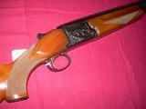 """Winchester M 101 Waterfowl magnum 12ga 3"""" and 32"""" bbl - 6 of 13"""