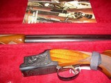 """Winchester M 101 Waterfowl magnum 12ga 3"""" and 32"""" bbl - 4 of 13"""