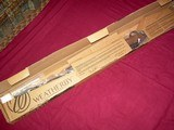 Weatherby Lazerguard 300 Weatherby magnum with beautiful wood lazer engraving - 10 of 11