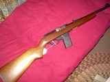 Marlin Camp Carbine in 45 acp