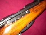 K31 SIG SWISS (cai georgia ut) all matching serial #8726xx caliber 7.5x55 all military- unmolested - 6 of 11