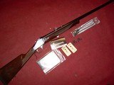 Browning 1885 in 454 Casull - 2 of 9