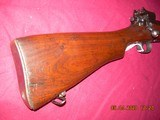 US 1917 pressure test rifle, US military flaming bomb proofed - 7 of 15