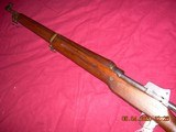 US 1917 pressure test rifle, US military flaming bomb proofed - 12 of 15