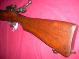 US 1917 pressure test rifle, US military flaming bomb proofed - 11 of 15