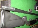 "Viper grade (top grade) semi auto 12ga 3"" DU with 4 choke tubes (1 extended steel shot tube in barrel) new in box - 4 of 8"