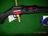 Savage A22 Magnum (with A22 magnum ammo) new in box