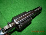 """Colt Detective Special 2"""" in ? .38 Special! Blue and wraparound walnut grips - 6 of 13"""