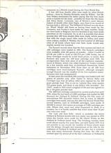 W.J. Jeffery Underlever Boxlock Ejector .600 N.E - 13 of 15