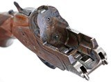 """C. Lancaster Sidelock Ejector Toplever Best Quality Over/Under 16 bore 2 1/2"""" Game Gun - 14 of 15"""