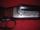 "Lincoln Jefferies 28 Bore 2/12"" Boxlock Ejector Toplever S X S game gun - 6 of 15"