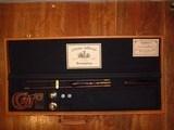 "Lincoln Jefferies 28 Bore 2/12"" Boxlock Ejector Toplever S X S game gun - 4 of 15"