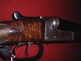 "Lincoln Jefferies 28 Bore 2/12"" Boxlock Ejector Toplever S X S game gun - 8 of 15"