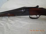 Winchester Model 21 Shotgun - 12 Ga. - 30 in. Barrels - Circa 1947 - 5 of 11