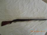 Winchester Model 21 Shotgun - 12 Ga. - 30 in. Barrels - Circa 1947 - 11 of 11
