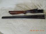 Winchester Model 21 Shotgun - 12 Ga. - 30 in. Barrels - Circa 1947 - 2 of 11