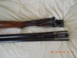 Winchester Model 21 Shotgun - 12 Ga. - 30 in. Barrels - Circa 1947 - 3 of 11