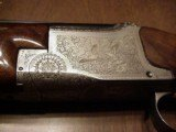 For sale: Browning Superposed 20GA pigeon Grade - 7 of 8