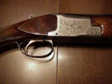 For sale: Browning Superposed 20GA pigeon Grade - 2 of 8