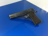 1954 Colt 1911 .38 Super RARE Great Condition!!!No Credit Card Fees!!!!!!! - 1 of 26