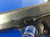 1954 Colt 1911 .38 Super RARE Great Condition!!!No Credit Card Fees!!!!!!! - 2 of 26