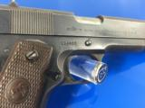 1954 Colt 1911 .38 Super RARE Great Condition!!!No Credit Card Fees!!!!!!! - 22 of 26