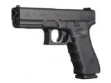 Glock Gen3 17 9mm 4.49 FXS 17 G1717AUT