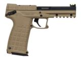 Kel-Tec PMR-30 22WMR FDE Pistol 003314