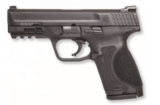 S&W M&P9C 9mm 4 Compact M2.0 11683