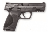 S&W M&P9 11686 9mm 4 Compact M2.0 TS