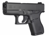 Glock 43 9mm Single Stack Pistol UI4350201