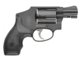 S&W M442 5RD 38SP +P 162810