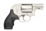 "S&W M638 5RD 38SP +P 1.87"" 163070"