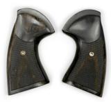 Colt Python Target American Walnut Grips