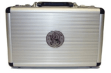Smith & Wesson Aluminum Gun Case