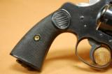 COLT NEW SERVICE WWI 1915 .455 ELEY - 12 of 12