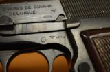 NAZI HIGH POWER 1943 DATED RIG TWO MAGS NICE! - 7 of 15
