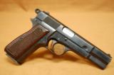 NAZI HIGH POWER 1943 DATED RIG TWO MAGS NICE! - 8 of 15