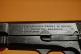 NAZI HIGH POWER 1943 DATED RIG TWO MAGS NICE! - 5 of 15
