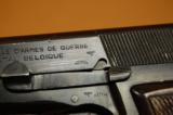NAZI HIGH POWER 1943 DATED RIG TWO MAGS NICE! - 6 of 15