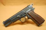 NAZI HIGH POWER 1943 DATED RIG TWO MAGS NICE! - 1 of 15