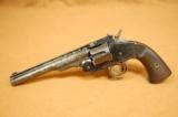 SMITH&WESSON 2ND MODEL SCHOFIELD