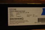 Browning Citori 725 Field 410 Bore/Ga 28 013530913 - 12 of 12